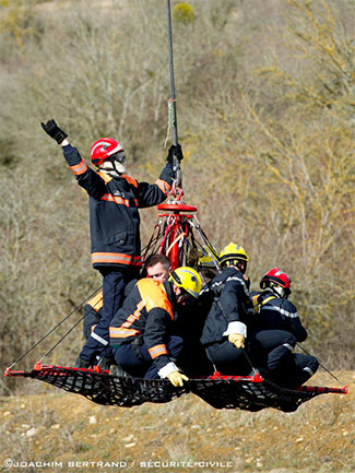 Escape International, Airtep , Seatep, Rescue Solutions, People recovery, Airlift solutions