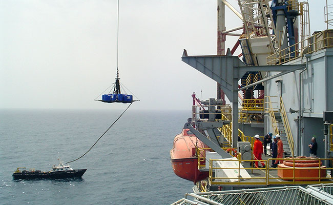 SEAtep - Oil and Gas