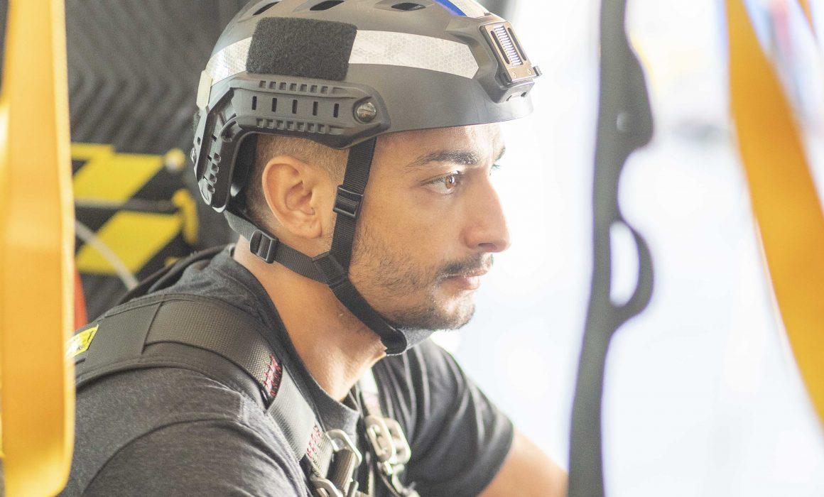 Quentin Avérous joins the AirTEP team